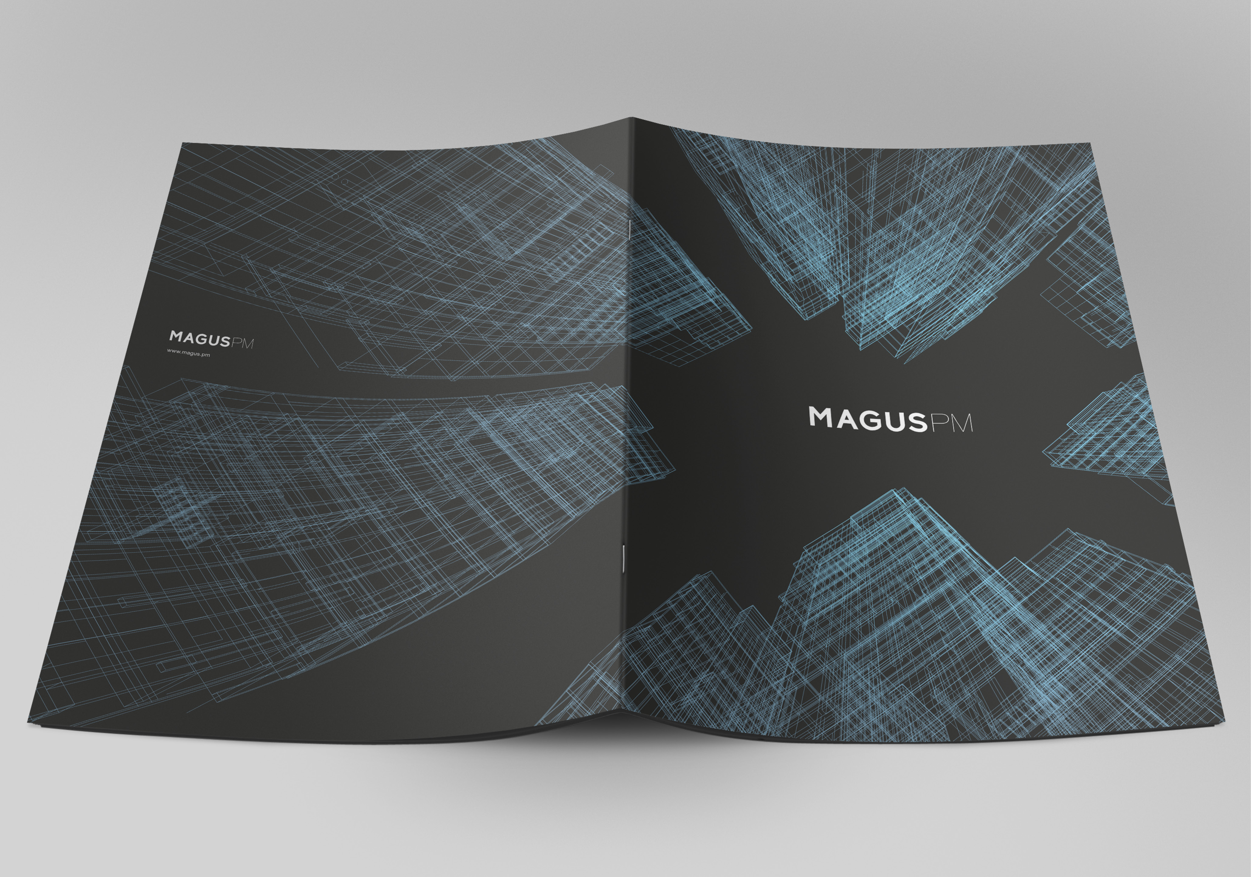 Magus PM Brochure cover