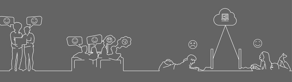 UNSW Australia Transmedia Storytelling MOOC - illustration examples