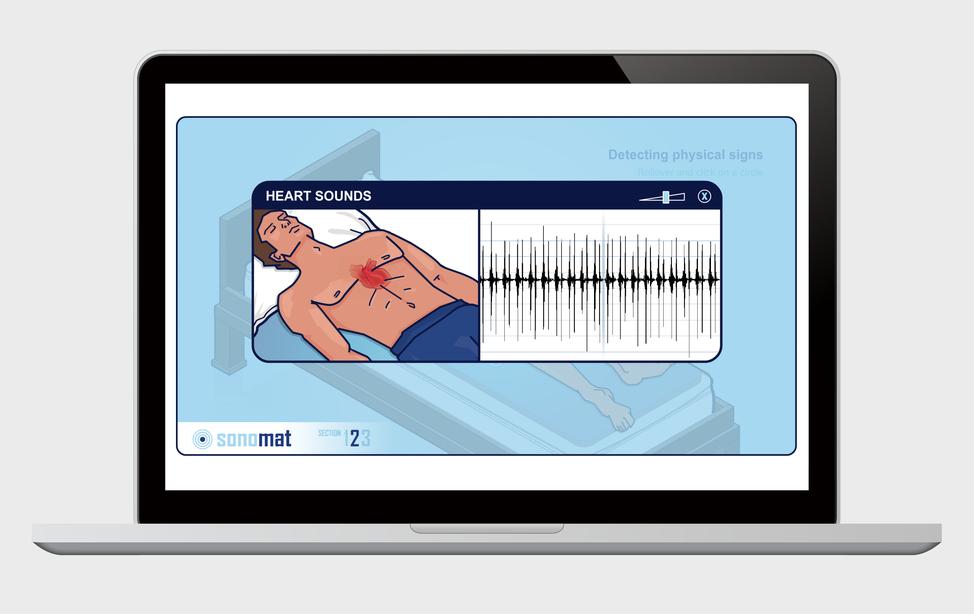 Sonomat Sales Presenter Screen 3
